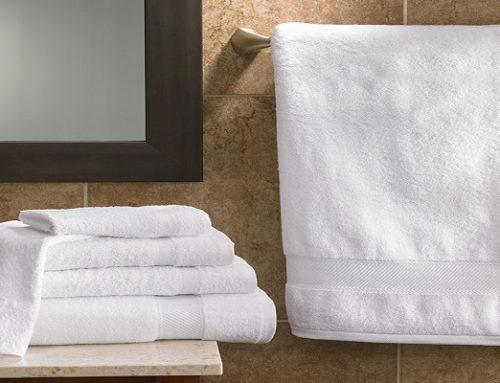 خرید حوله حمامی هتلی بصورت عمده از تولیدکننده
