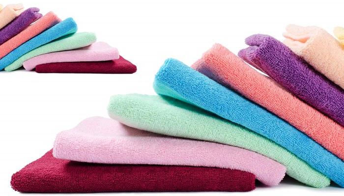 صادرات حوله در رنگ های مختلف و با بهترین کیفیت